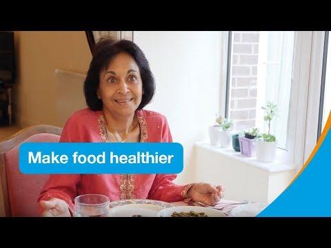 Rekha's story | Volunteers story | Diabetes UK