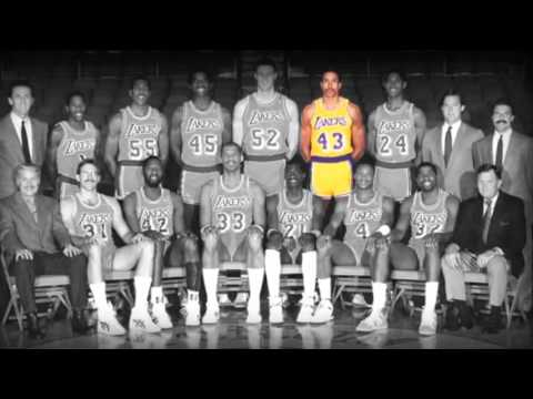 Mychal Thompson Selected #1 in NBA Draft: Great Moments in Gopher Basketball History