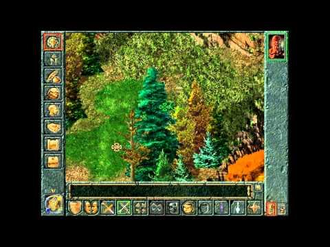 Baldur's Gate Walkthrough Part 12- Rufie