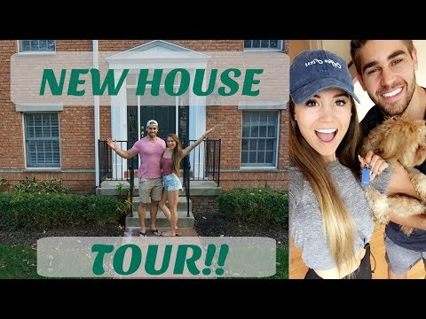 Our First House | TOUR