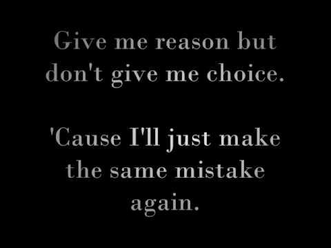 musica same mistake james blunt