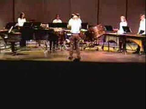 The Shadow Percussion Project
