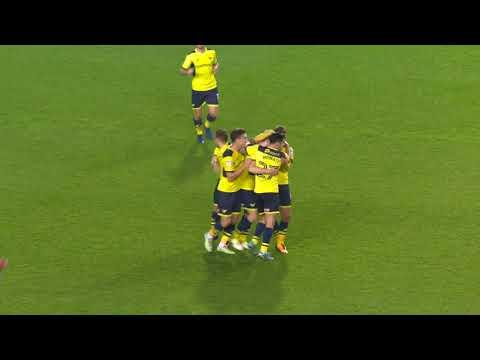 Oxford U v Charlton