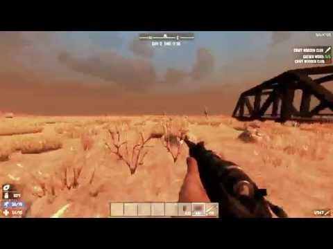 7 days to die Explosive fun ( part 2 )