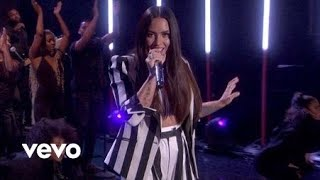 Demi Lovato - Sorry Not Sorry (Live From The Ellen DeGeneres Show)
