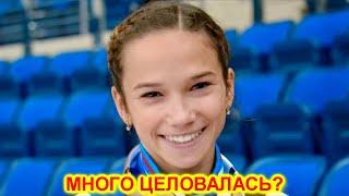 Много целовалась Талантливая российская фигуристка столкнулась с неприятной проблемой