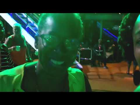LIDO DECK PARTY | MOVIE NIGHT| CARNIVAL SUNSHINE| AUGUST 2017