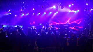 LOUDNESS- Crazy Nights & Like Hell @ Live in Kuala Lumpur 2017 LOUDNESS 検索動画 30