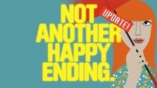 Karen Gillan & Not Another Happy Ending {UPDATE!}