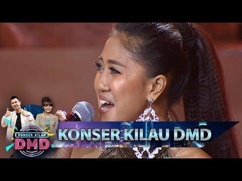 Merinding! Erie Suzan feat Kiki KDI LAKSMANA RAJA DI LAUT - Konser Kilau DMD (14/1) Mp3