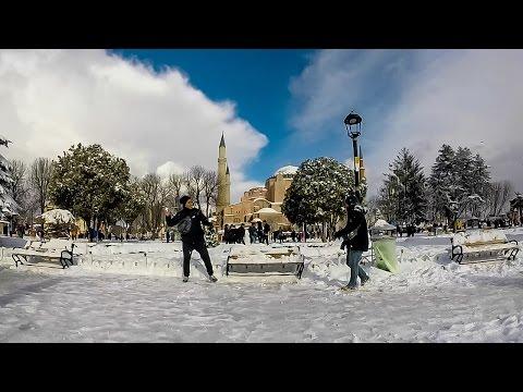 Istanbul Misadventure