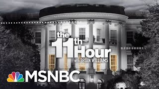 Watch The 11th Hour With Brian Williams Highlights: September 23 | MSNBC