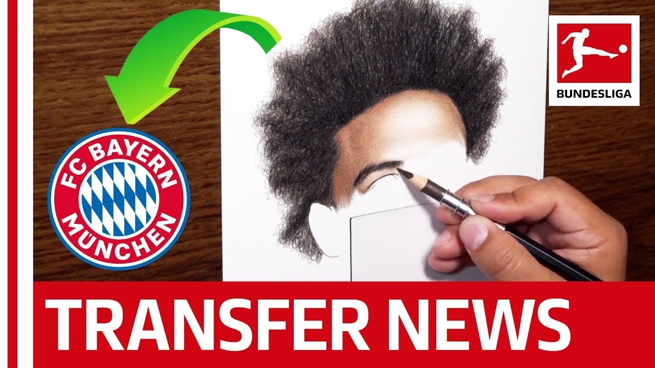 Bayern München sign Premier League Star