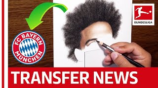 Leroy sane switches from manchester city to bayern münchen!► sub now: https://redirect.bundesliga.com/_bwcsthe winger, who has been in and out of the st...
