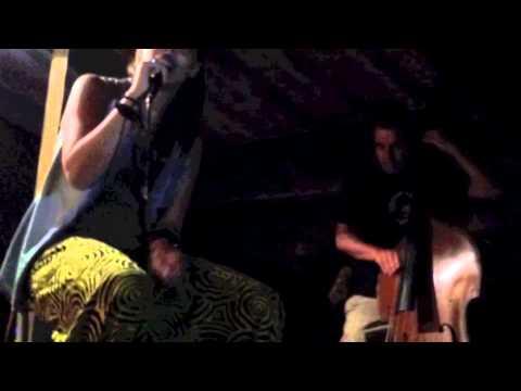 Mercedes benz (cover) - B.B blues trio