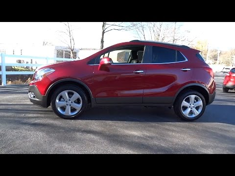 2016 buick encore christiansburg va blacksburg va for Ramey motors princeton wv
