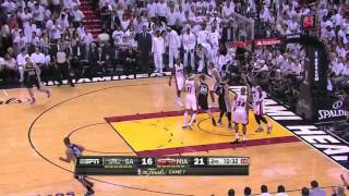 Bad British Basketball Commentary | NBA Finals Game 7