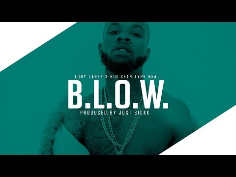 [FREE] Tory Lanez X Big Sean Type Beat 2018 -
