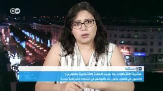 ما هي الأحزاب المغربية المستفيدة من التواصل الرقمي؟