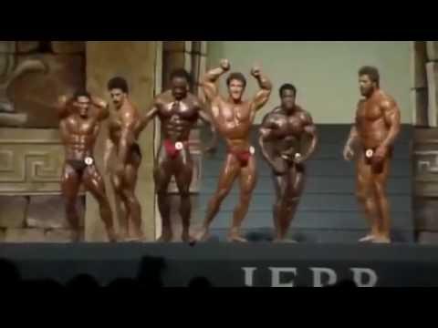 Mr Olympia 1983 Munich