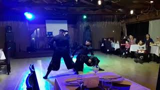 """Боржоми Палас"" -Боржоми - Грузинский танец3"