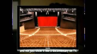 TEDxDiliman - Rico Gutierrez - THINK TV: Empowering the Filipino Viewer
