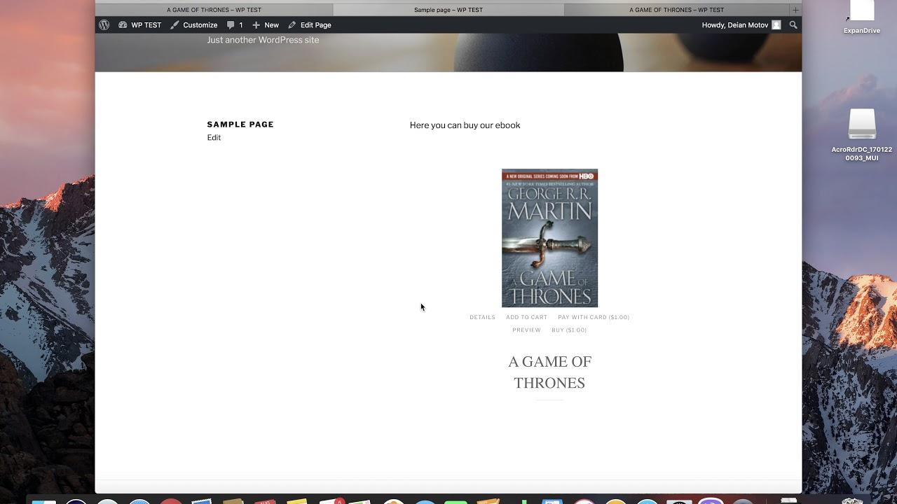 Unencrypt Ebook Download
