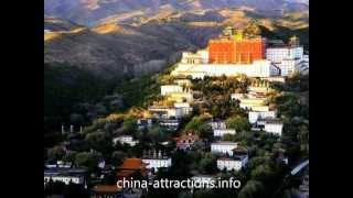 Mountain Resort and its Outlying Temples, Chengde thumbnail
