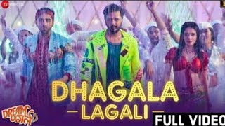 Dhagala Lagali Dream Girl Full Mp3 Song Download