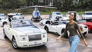Malia Obama's Lifestyle ★ 2018 malia. 検索動画 24