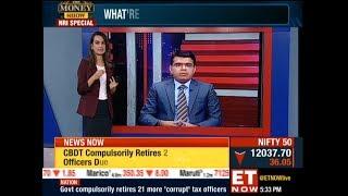 NRI Taxation - Live TV Show