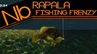 Rapala: Attracting All the Fish With Our Sexiness
