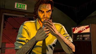 The Wolf Among Us, Episode 2 på ét minut