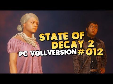Let's Play State of Decay 2 Kampagne PC 👑 #012 [Gameplay][Deutsch][German]