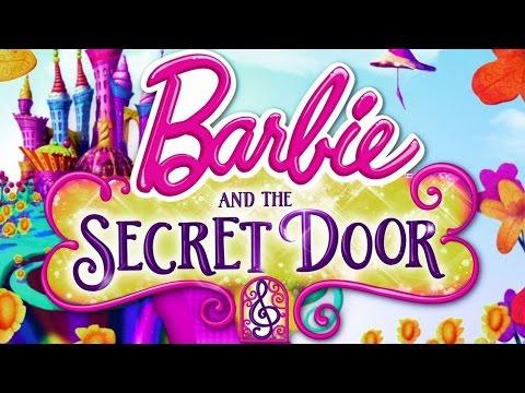 Barbie and The Secret Door Live