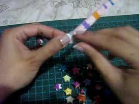 Estrellas de papel youtube - Estrellas de papel ...