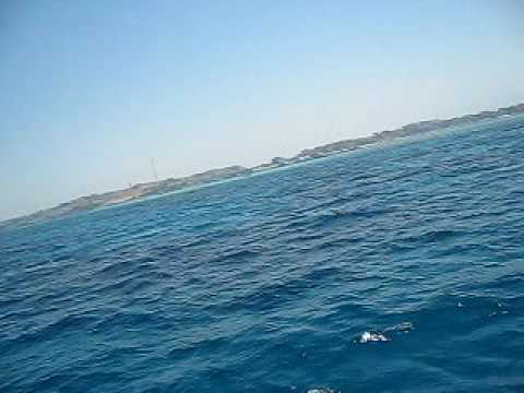 Travelguide Egypt & The Red Sea
