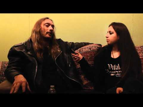 Interview with Steve Asheim from Deicide