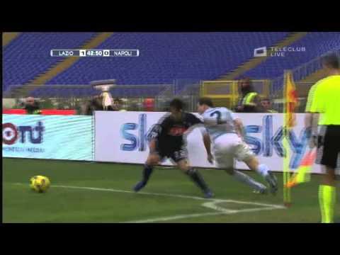 Stephan Lichtsteiner - Skills and Goals