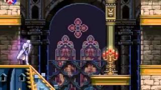 Castlevania:  Dawn of Sorrow - Part 1