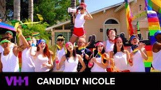 Candidly Nicole | Nicole Richie
