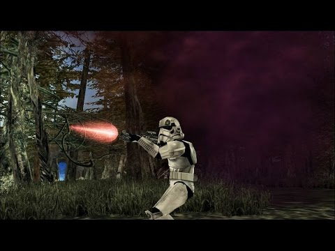 Star Wars: Battlefront II - Khimera