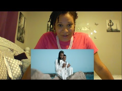 """""""MOST HIGH"""" FLAVOUR NABANIA featuring SEMAH WEIFUR   AMERICAN'S REACTION TO VIDEO!    JULY 2017"""