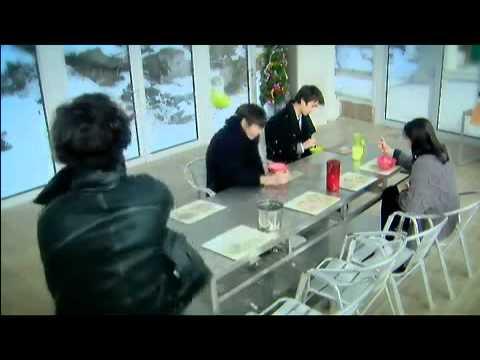[Trailer] White Christmas - Korean Drama 2011
