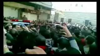 الحريقة... 6 سنوات على أول صرخة سورية ضد بشار الأسد