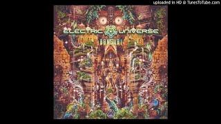 Electric Universe - Bansuri