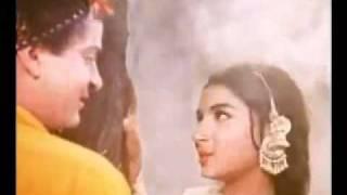 Isharon Isharon Mein Dil Lene Wale - Kashmir Ki Kali - Rafi & Asha