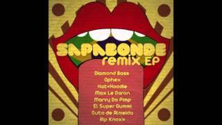 Apresentação Sapabonde Marvy Da Pimp remix
