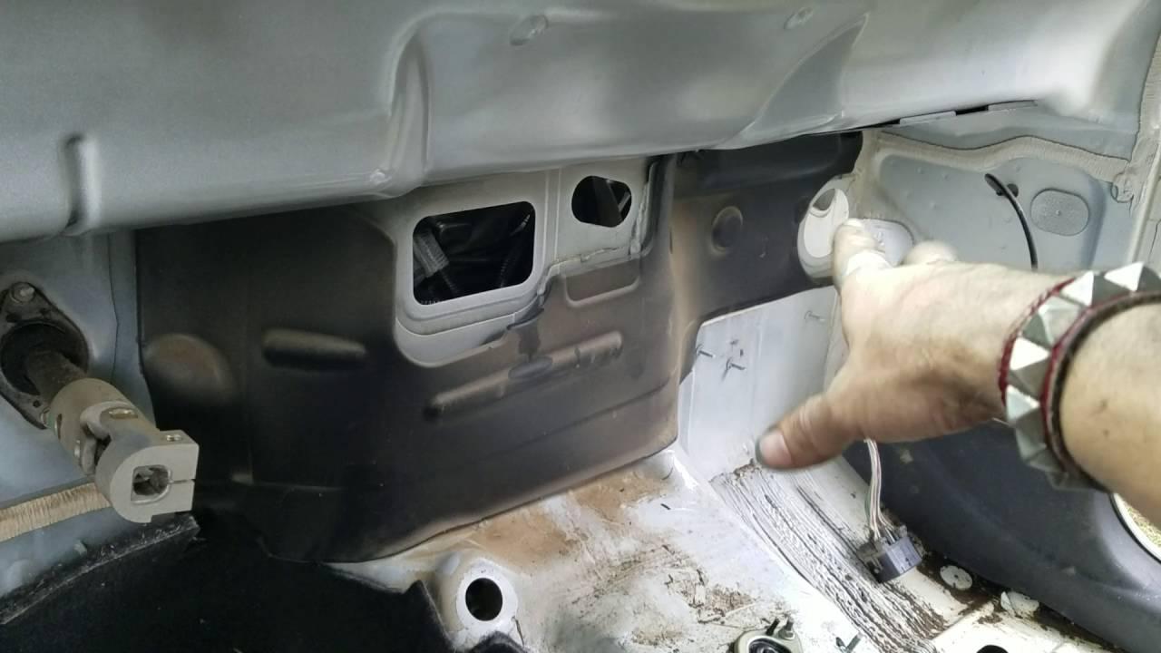 2010 Jk Jeep Wrangler Heater Core Tips Oh Shit It