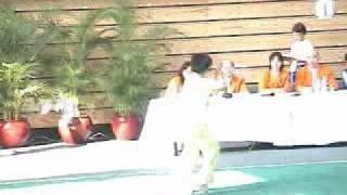 Wei jian - jianshu 2003 Wushu WC